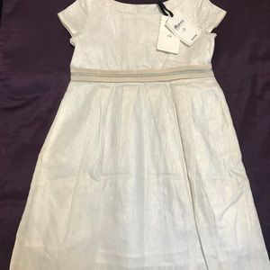 NEW Bonpoint Couture formal dress girls size 6